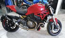 DUCATI MONSTER 1200 - 2016 Excelente estado!!