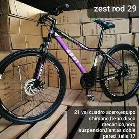 Mtb rod 29 nuevas!!