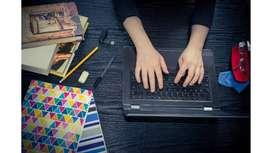 estudiante universitario ofrece tutorías en matemáticas