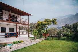 Toda la Casa de Campo en Santa Eulalia - Posada Don Rafael hasta 15 Personas
