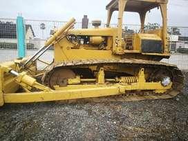 Tractor Cat D6d