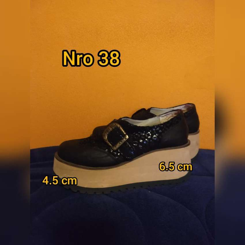 Creepers mujer 0