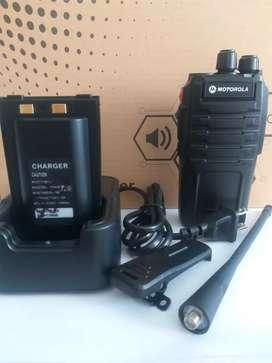 Radio motorola smp890 nuevos