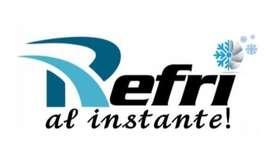 Refrigeradores reparacion