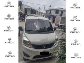 Foton Mini Truck 1.2 Bj1036v5jv5 4x2