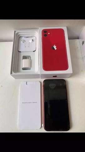 IPhone 11 . Nuevos