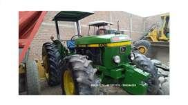 VENTA DE TRACTOR AGRICOLA JOHN DEERE 2450