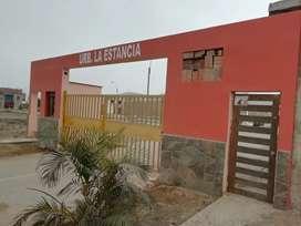 REMATO LOTES EN LA ESTANCIA DE CARABAYLLO $26,000