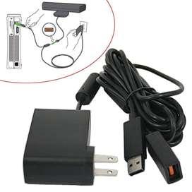 Kinect Usb Adaptador De Cable Alimentación Cable Adaptador