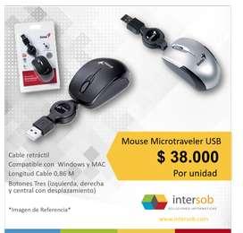 Mouse USB Genius