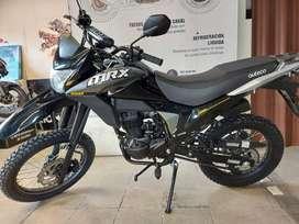 VICTORY MRX 150 Modelo 2021