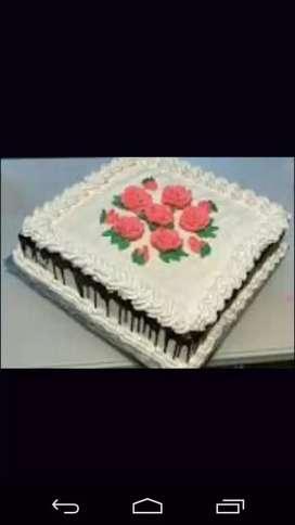 Tortas y tartas artesanales