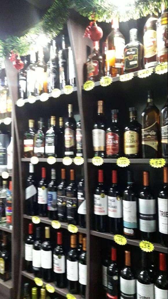 Se traspasa licoreria en la mejor zona licorera nocturna de Lima!! 0