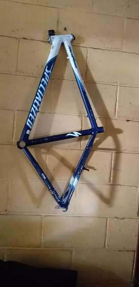 Chasis specialized