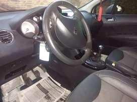 Peugeot 308 full