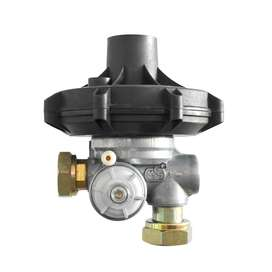 Regulador de Gas Natural 150 m3/h MyS
