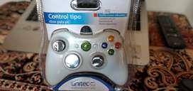 Control computador