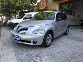 Chrysler Pt Cruiser 2.4 nafta Classic 2008