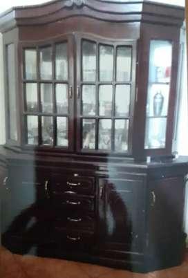 Excelentes muebles en venta