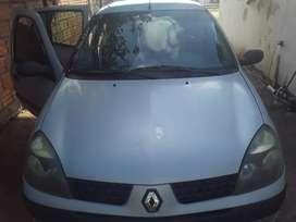 Vendo Renault clio 2.