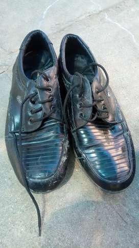 Zapatos de vestir número 43