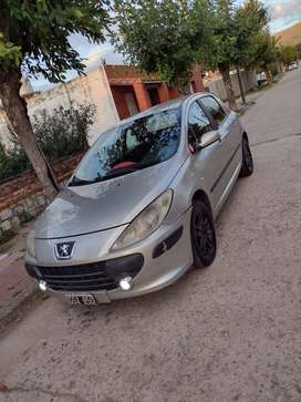 Peugeot 307 HDI 2007