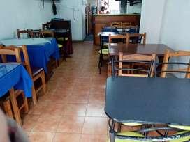 Muebles y electrodomésticos Restaurante
