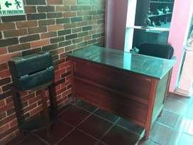 Oportunidad muebles estudio / oficina