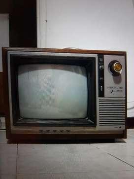 TV para colecciónista