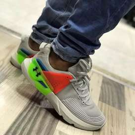 Zapatos Under Armour Para Hombre