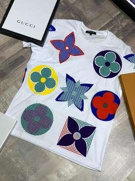 Camisetas masculinas 1705 louis vuitton envio gratis