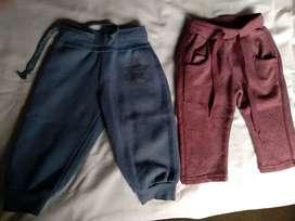 Combo ropa nena 1 año