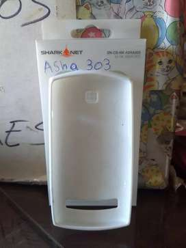 Tpu nokia Asha 303