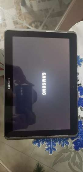 Samsung Galaxy Tab 2 10.1.