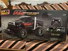 Vendo RC monster truck