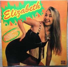 disco vnilo Elizabeth 1992