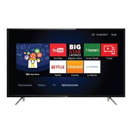 "TV LED SMART 49"" TCL FULL HD - GARANTIA UN AÑO"