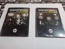 Dvd Soda Stereo