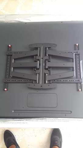 Bases giratorias instalamos para TV de 32 hasta 85 pulgadas