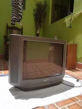 Tv Sony pantalla plana