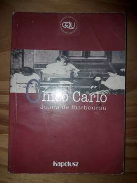 CHICO CARLO
