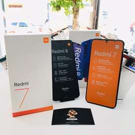 Serie Redmi de Xiaomi