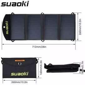 Panel solar 25w