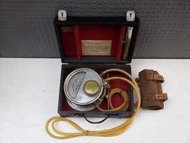 tensiometro antiguo ocillometre sphygmometrique frances