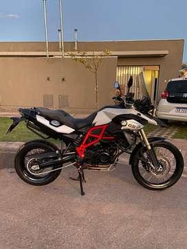 VENDO BMW F800 GS