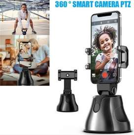 Smart Selfie Rastreador Giratorio 360° Inteligente Identificador Facial para celular