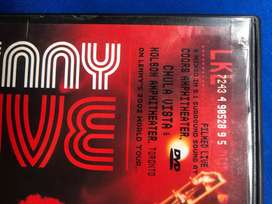 Concierto de Lenny Kravitz