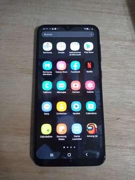 Celular Samsung A30s 2mesesde uso.