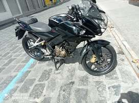 Vendo moto Pulsar As150