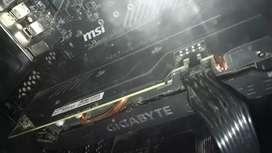 GTX 1660 6GB NVIDIA